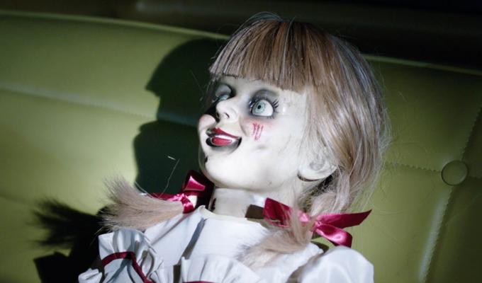 ''Annabelle 3'': este es el espeluznante adelanto de la aterradora película