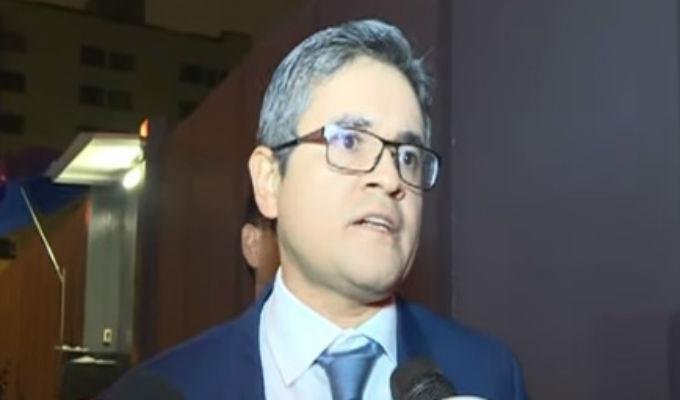 José Domingo Pérez: abren proceso disciplinario contra el fiscal