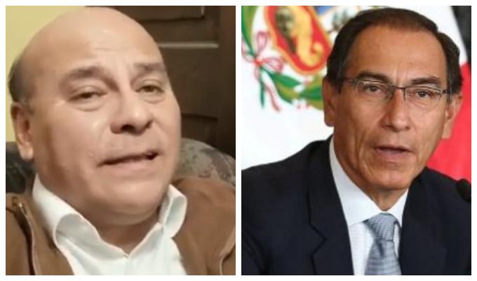 César Campos: Vizcarra no se esfuerza en comprender marco constitucional