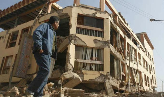 Sismo en Loreto: se restablece al 100 % servicio móvil en zonas afectadas