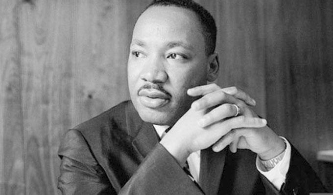 Revelan la otra faceta de Martin Luther King