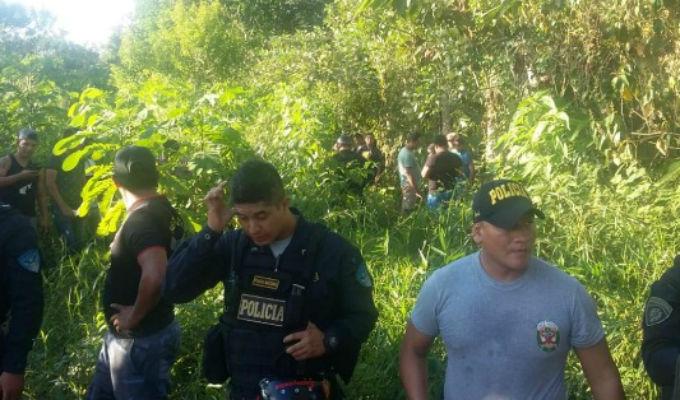 Iquitos: identifican cuerpo de niño desaparecido