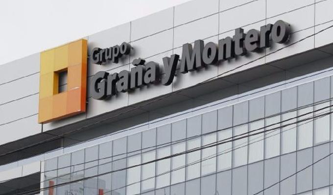 Según IDL Reporteros, Graña y Montero inicia proceso de colaboración eficaz con Fiscalía