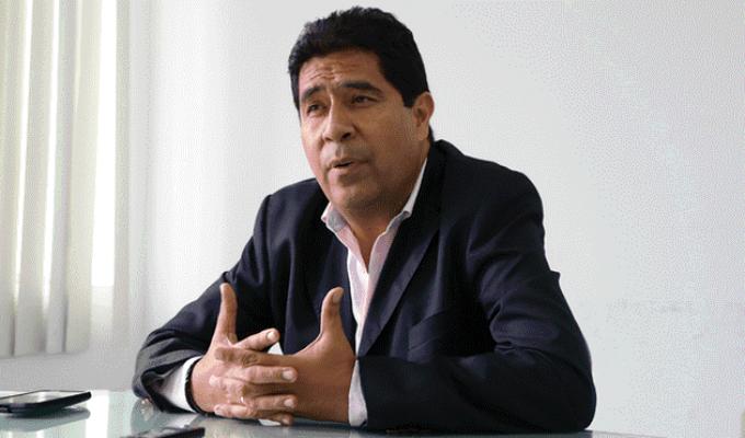 Javier Barreda: exministro de Trabajo falleció tras sufrir un infarto
