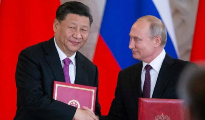 Putin y Xi rechazan una intervención militar en Venezuela