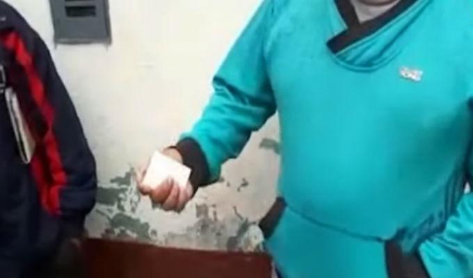 Azángaro: el reino de la falsificación continúa frente al Palacio de Justicia
