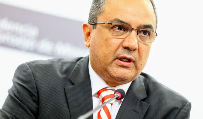 César Gutiérrez: ministro Oliva no puede asociar reformas políticas con economía del país