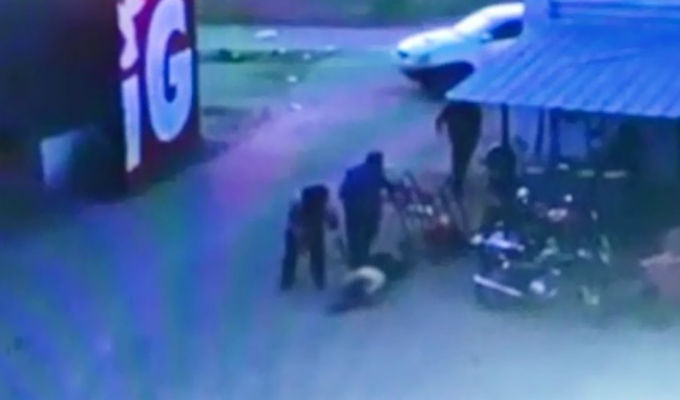 Piura: roban más de 15 mil soles en asalto a empresa de gaseosas