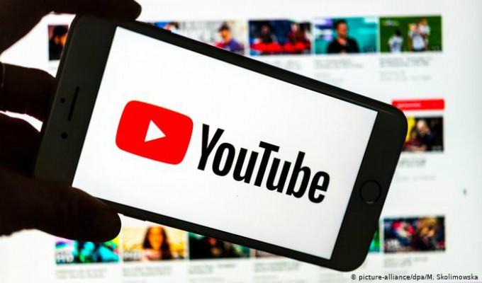 EEUU: investigan a YouTube tras ser acusado de no proteger a usuarios niños