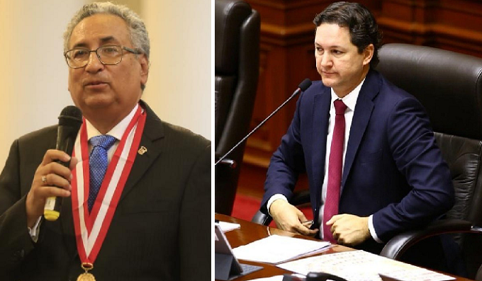 Presidente del PJ asegura que Salaverry sí puede presentar acción de amparo en Trujillo