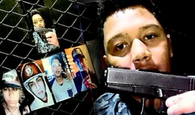 EXCLUSIVO | 'Negro Mayte': acusado de sicariato, extorsión y venta de drogas sigue libre