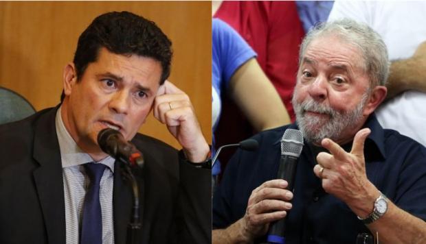 Escándalo en Brasil por presunta conspiración de juez y fiscales contra Lula