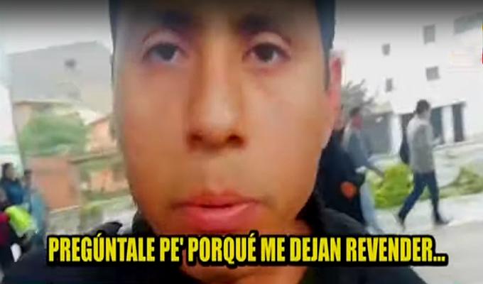 Metro de Lima se pronuncia sobre mafia de reventa de pasajes