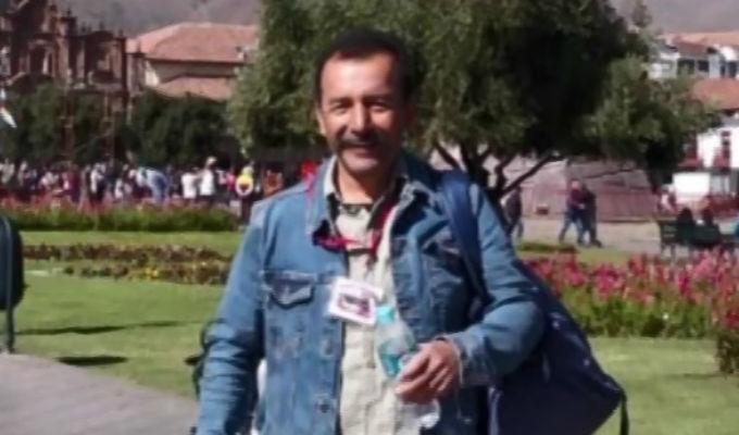 Hallan muerto a turista mexicano que se encontraba desaparecido