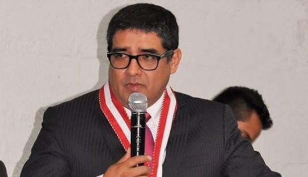 IDL Reporteros: Monteza habría alertado a 'Cuellos blancos'