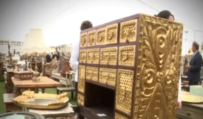 Magdalena: Mercado de las Pulgas abre sus puertas en su 46 edición
