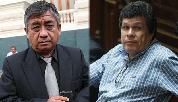 'La Centralita': rechazan casación presentada por Heriberto Benítez y Víctor Crisólogo