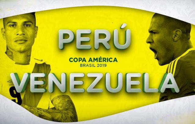 Perú vs Venezuela: Ricardo Gareca confirmó el once que enviará al campo