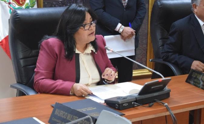Ética exige que informe sobre Salaverry sea visto en legislatura ampliada