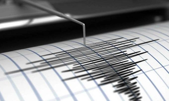 Pasco: sismo de magnitud 3.9 se reportó en Oxapampa