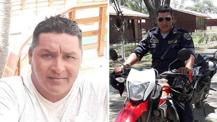 Piura: matan policía que salió en defensa de su madre
