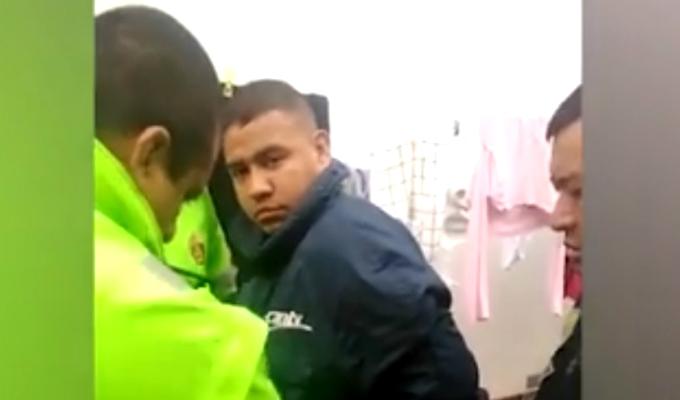 SMP: mujer es acuchillada en la cabeza tras descubrir presunta infidelidad de su pareja