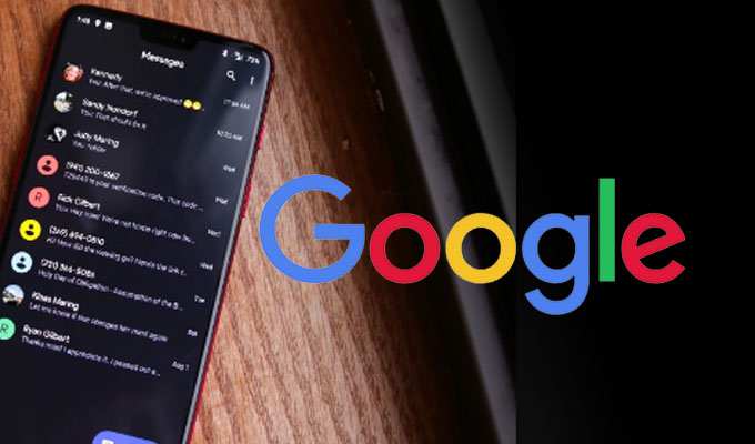 RCS: Google lanzará servicio para competir con WhatsApp y Telegram