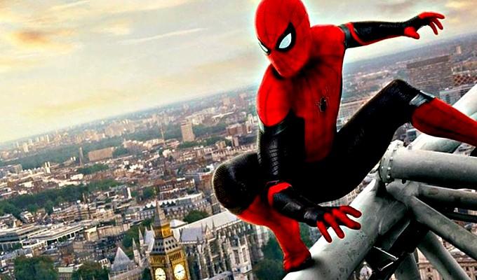 """Spider-Man: Far From Home"": esta semana inicia la preventa de entradas"