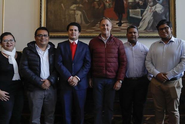Muñoz cuestionó al alcalde de Puente Piedra por marcha contra peaje