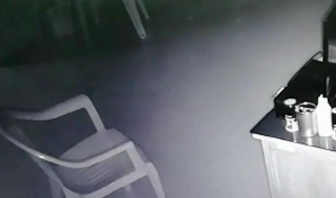 Tarapoto: captan supuestos hechos paranormales en empresa municipal