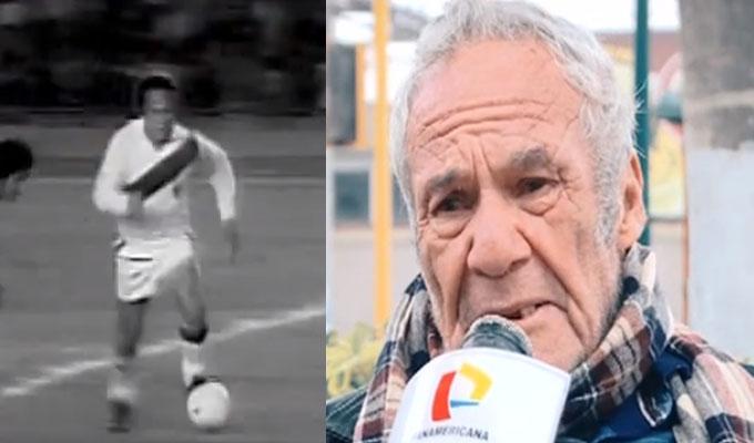 Conoce al único jugador peruano que ha marcado 2 goles a Brasil en un solo partido