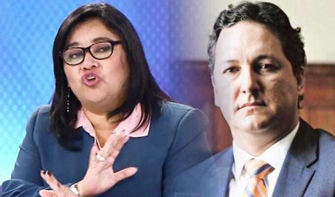ENTREVISTA | Janet Sánchez: no voy a permitir que Salaverry ponga mi nombre de por medio