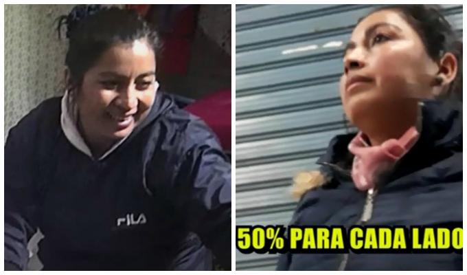 'Madame Unicachi' lideraba red de prostitución en galería del Cercado de Lima