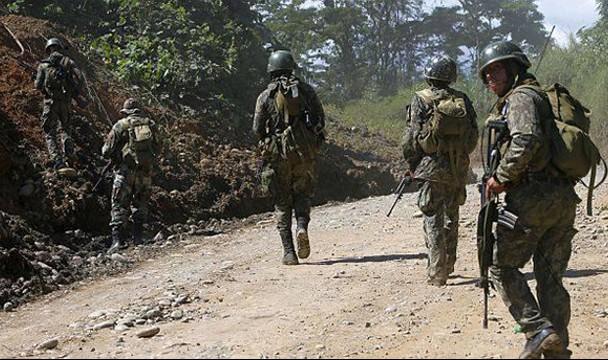 Junín: militar muere tras enfrentamiento entre patrulla del Ejército y terroristas