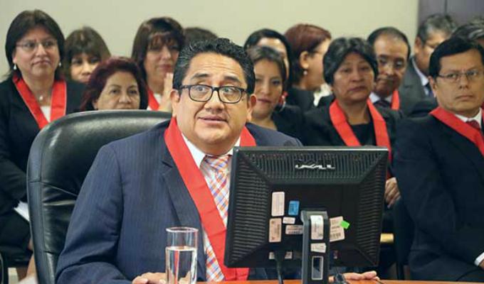 Juez del caso Lava Jato: existe desequilibrio en aplicación de penas