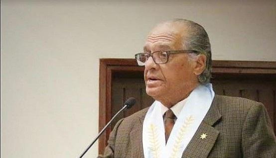 Pedro Patrón renuncia a ser parte de la Junta Nacional de Justicia