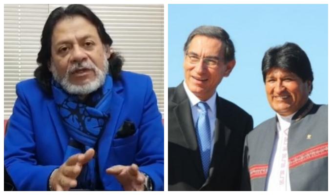 César Gutiérrez: Falta mucho tiempo para ingreso de gas boliviano