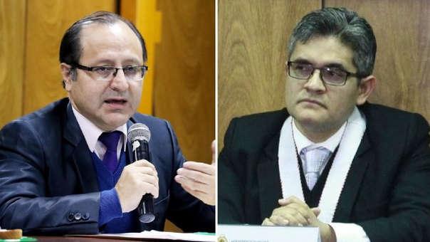 Fiscal Hamilton Castro descarta inacción en el caso Alejandro Toledo