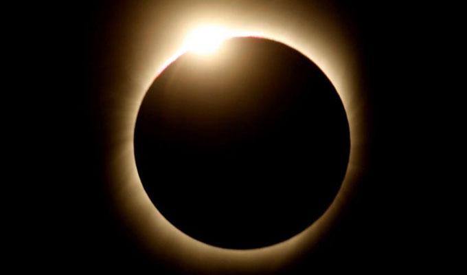 Este 2 de Julio el eclipse solar podrá verse en Sudamérica
