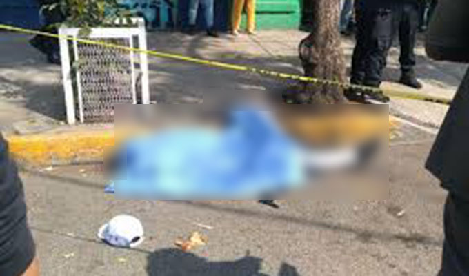Barranco: policía frustra robo de S/ 20 mil a pareja extranjera