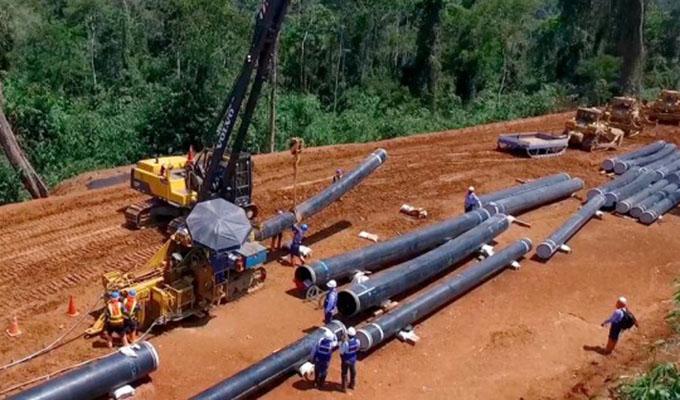 Odebrecht: importante empresario habría recibido pago por Gasoducto Sur