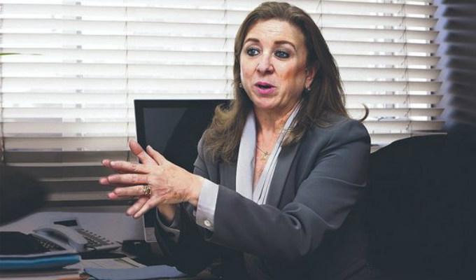 Presidenta de Confiep: Comisión Especial podría considerar a personalidades para integrar Junta Nacional de Justicia