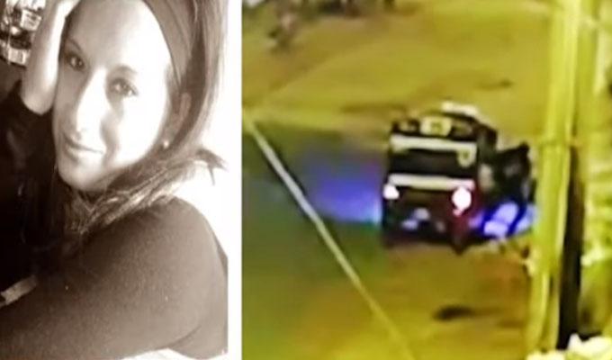 Capturan a tres implicados en brutal asesinato a mujer en SMP