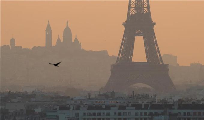 El día más caluroso en la historia de Europa se vivió hoy en Francia