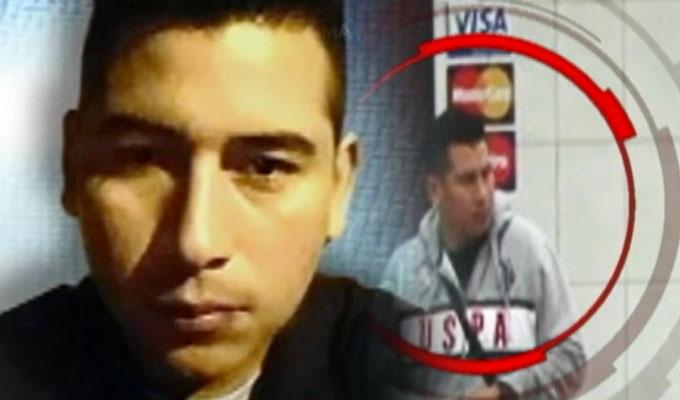 EXCLUSIVO | Policía bajo sospecha: investigaciones lo señalan como parte de clan Brissolesi