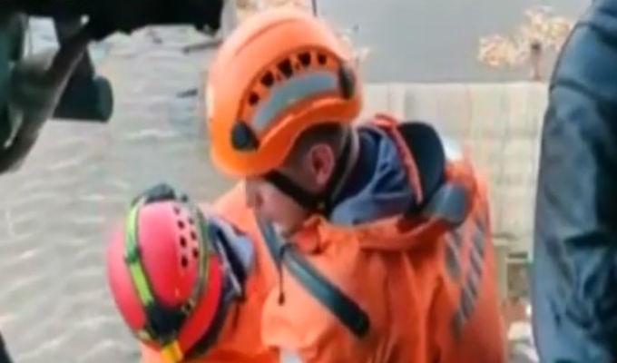 Rusia: inundaciones dejan cinco muertos en región de Irkutsk