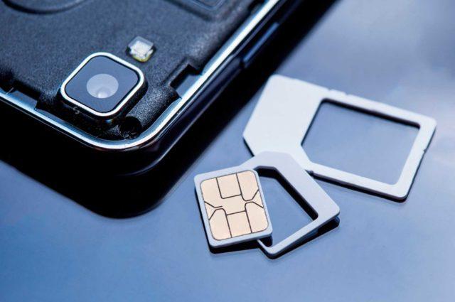 Osiptel pide a empresas de telefonía cesar venta de chips en la calle