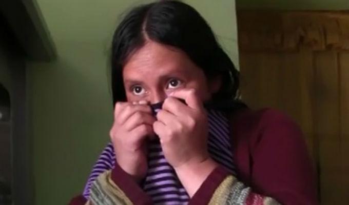 La Oroya: escolares y profesores internados por intoxicación masiva