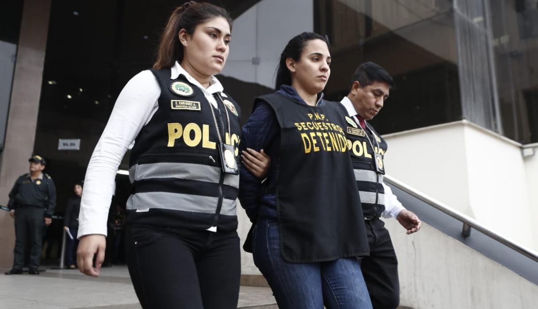 Secuestros 'exprés': PNP advierte sobre peligrosa modalidad de robo en Lima