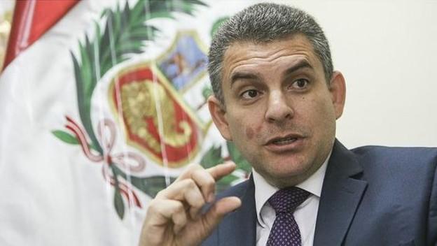 Rafael Vela considera que fiscal Rodríguez Monteza intenta obstruir a la justicia